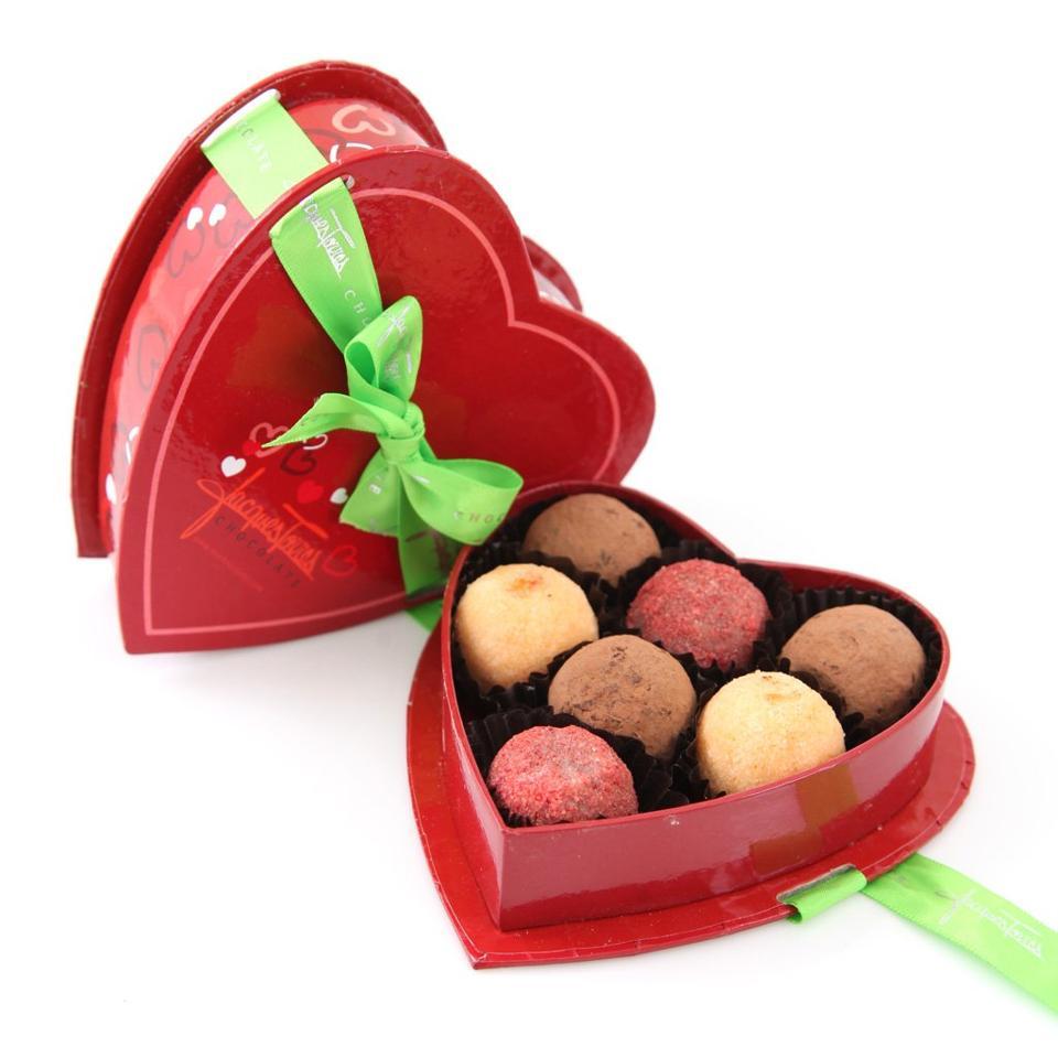best valentine's day truffles