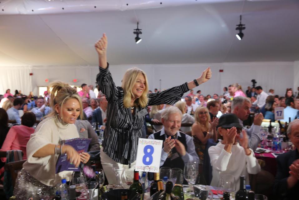 Naples Winter Wine Festival Auction 2020