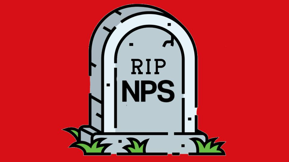 KISS Your NPS Good-Bye
