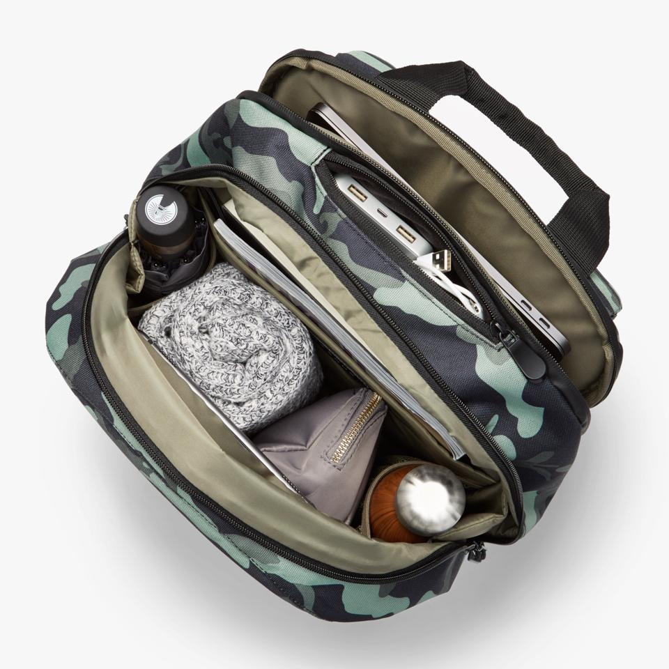 Lo & Sons Hanover 2 travel backpack