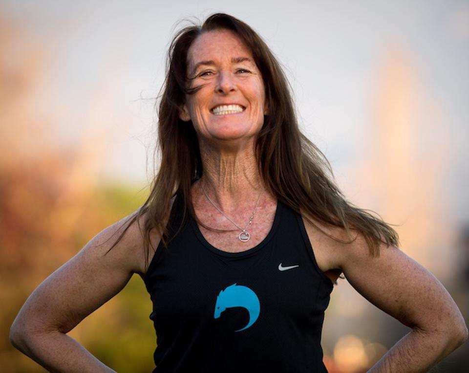Laura Schmitt, Cofounder of Thoroughbred