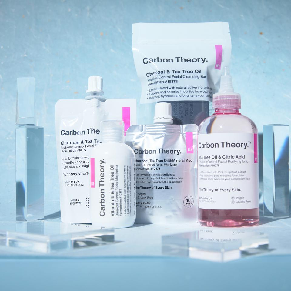 Carbon Theory product line