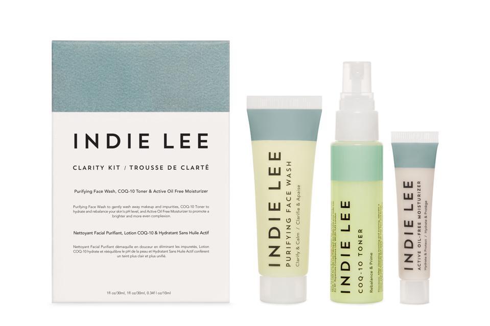 Clarity kit by Indie Lee