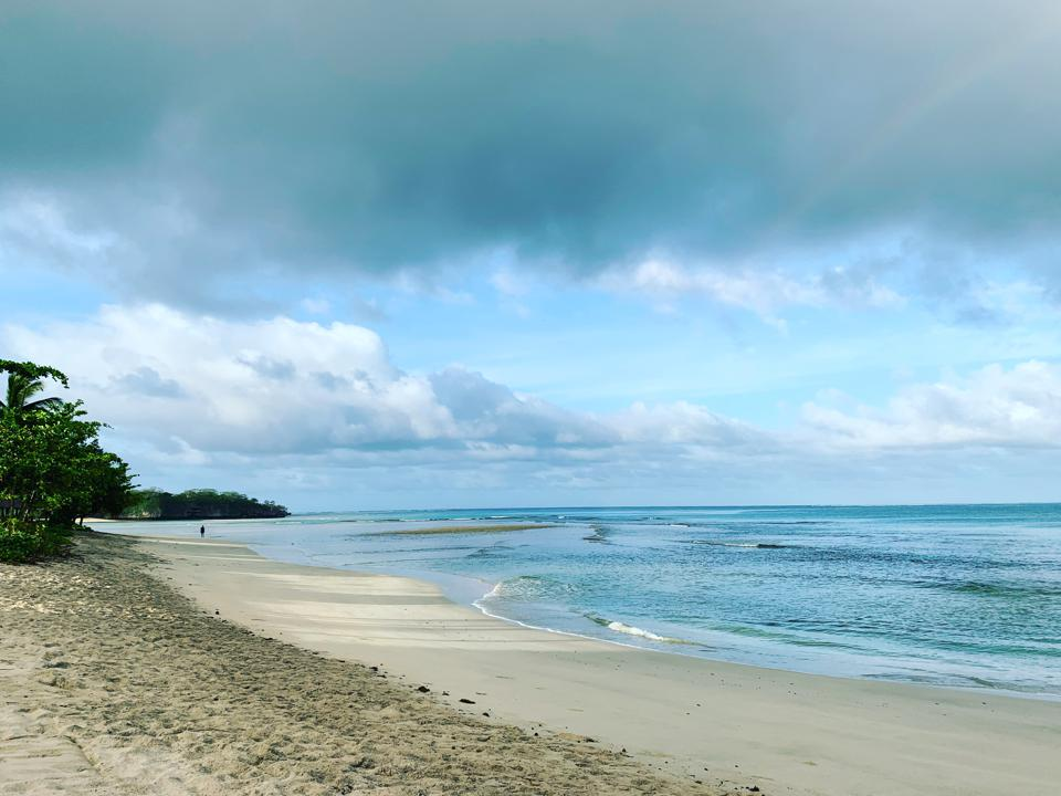 Intercon Fiji