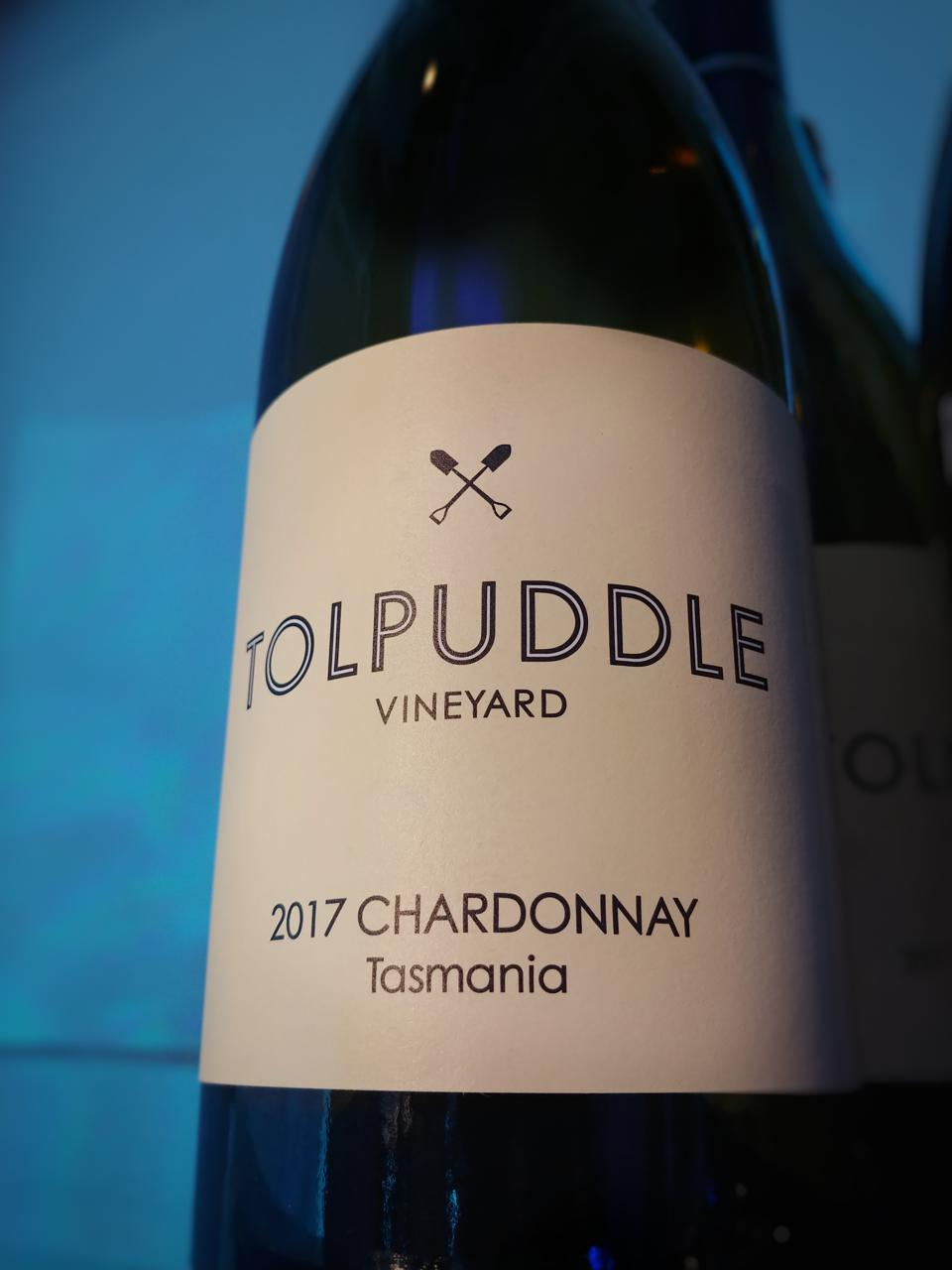 Tolpuddle 2017, Шардоне, Тасмания