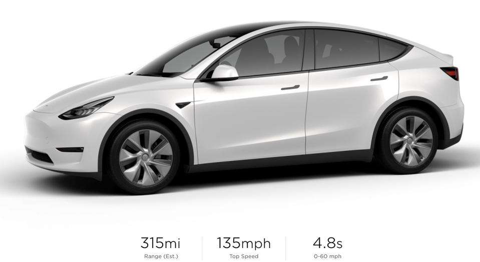 I Live At Ground Zero For Tesla Model Y Adoption: The EV Future Has Arrived Here
