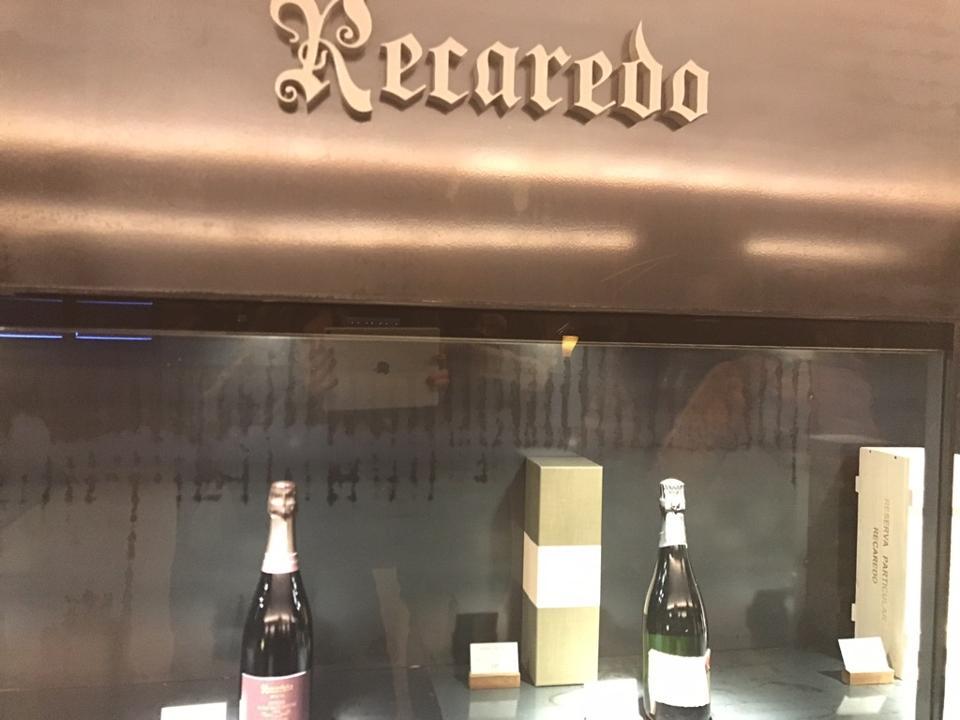 Recaredo Winery