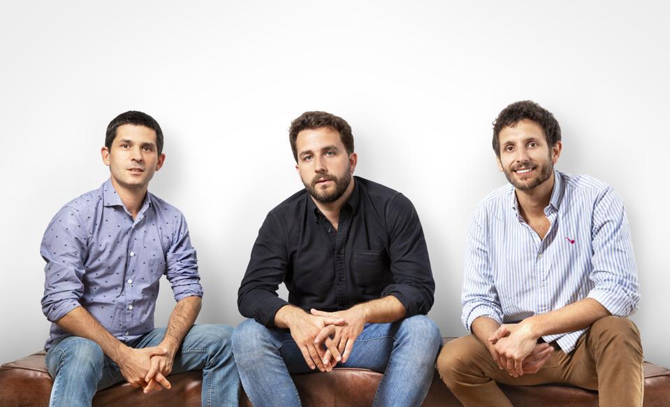 COR cofounders.