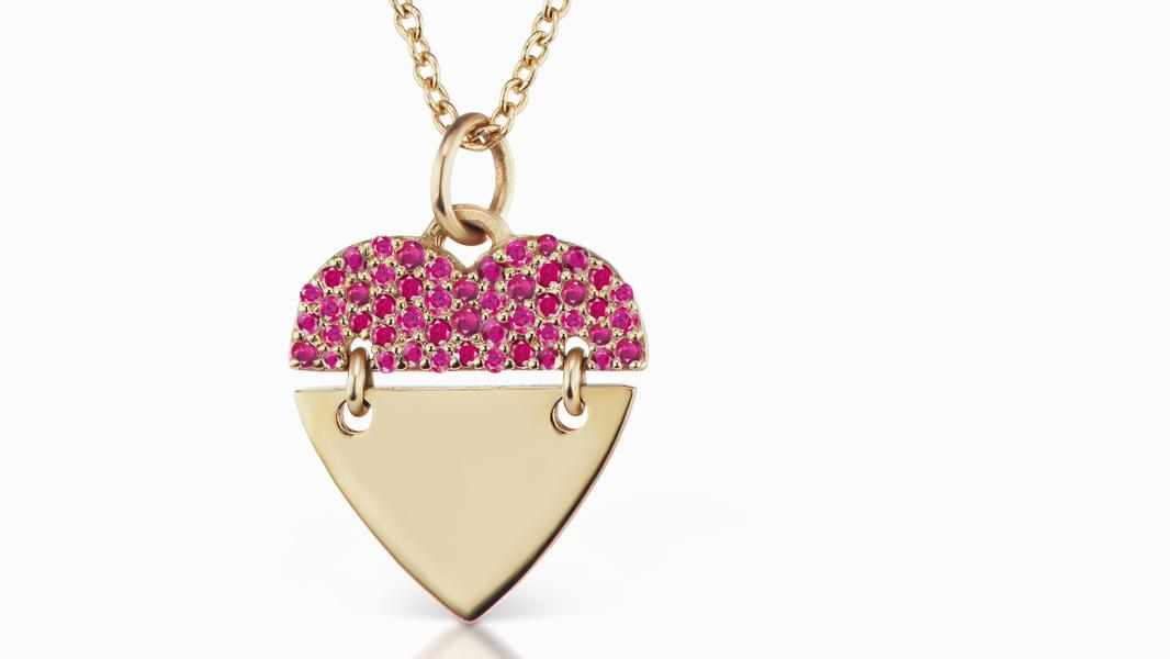 Valentine's Day Gift Guide: The Best Ruby Jewelry