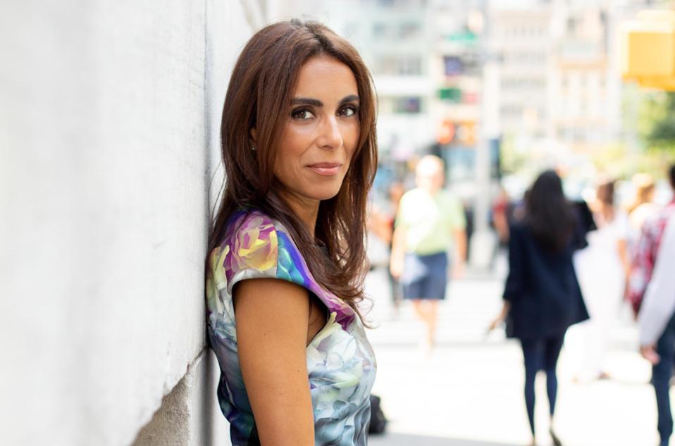 Melissa Gonzalez, founder of Lion'Esque Group, Photo Credit: Chiara Mecozzi, CAM Studio