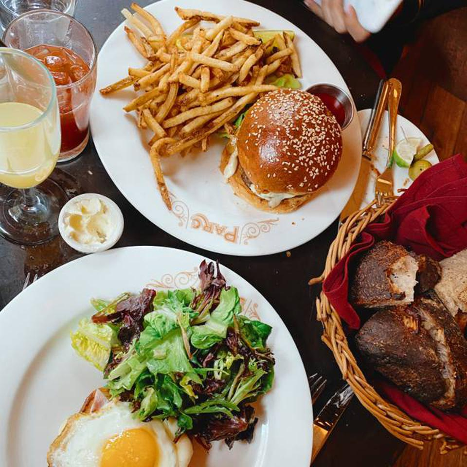 Best Restaurants in America_Parc Philadelphia