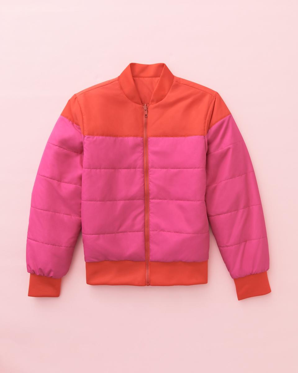 SUMMERSALT Foldable Travel Jacket