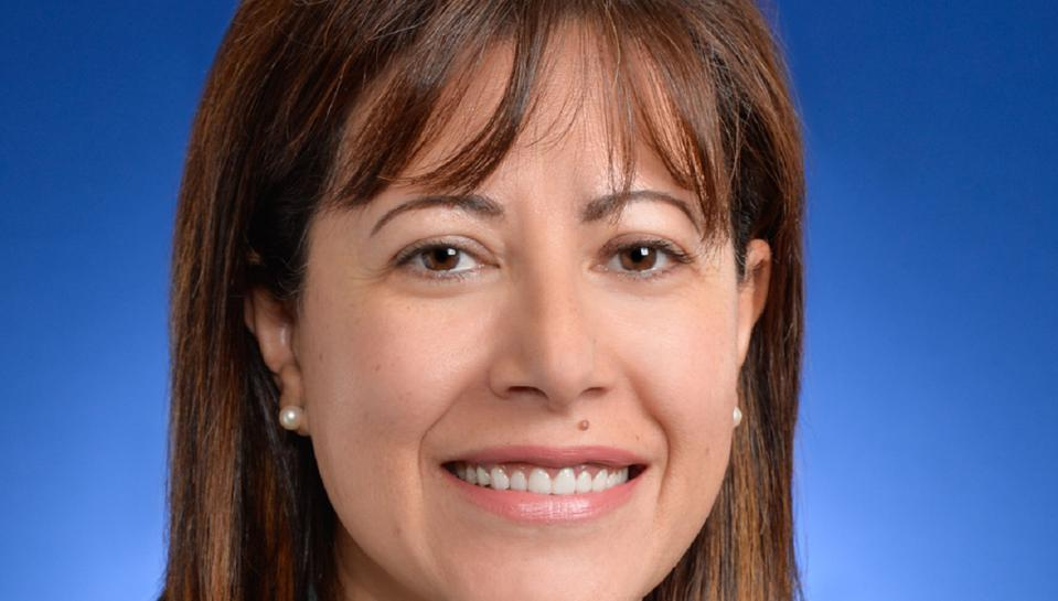 Zoetis' new Chief Information and Digital Officer Wafaa Mamilli