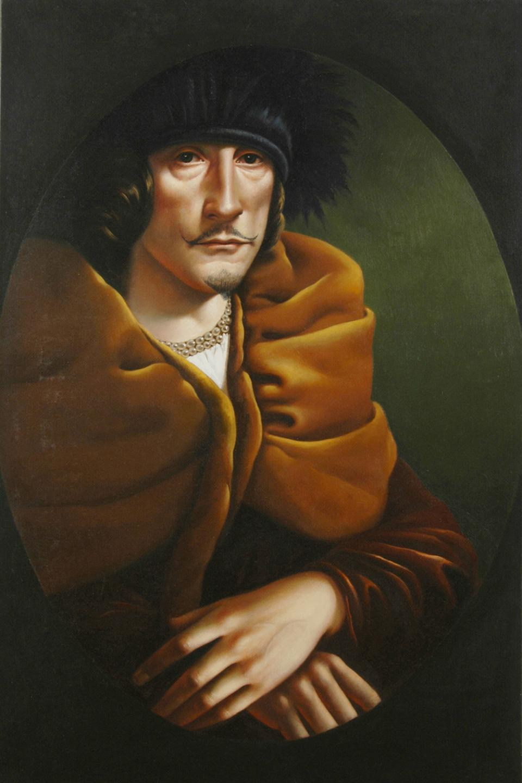 Marcel Duchamp, explorer