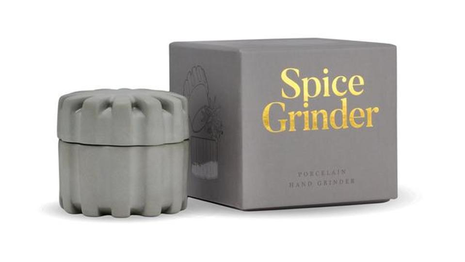 W&P spice grinder