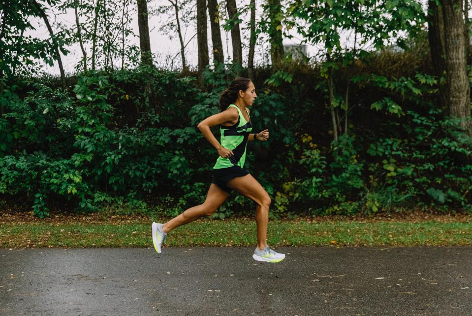 Brooks marathon Hyperion
