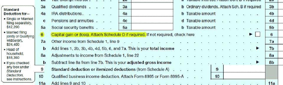 form 1040, line 6