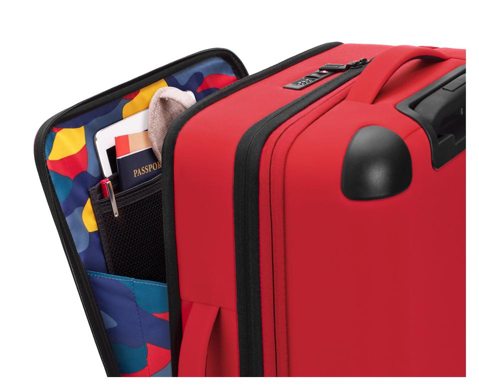 Expandable Carry-On from Serena Williams for Away