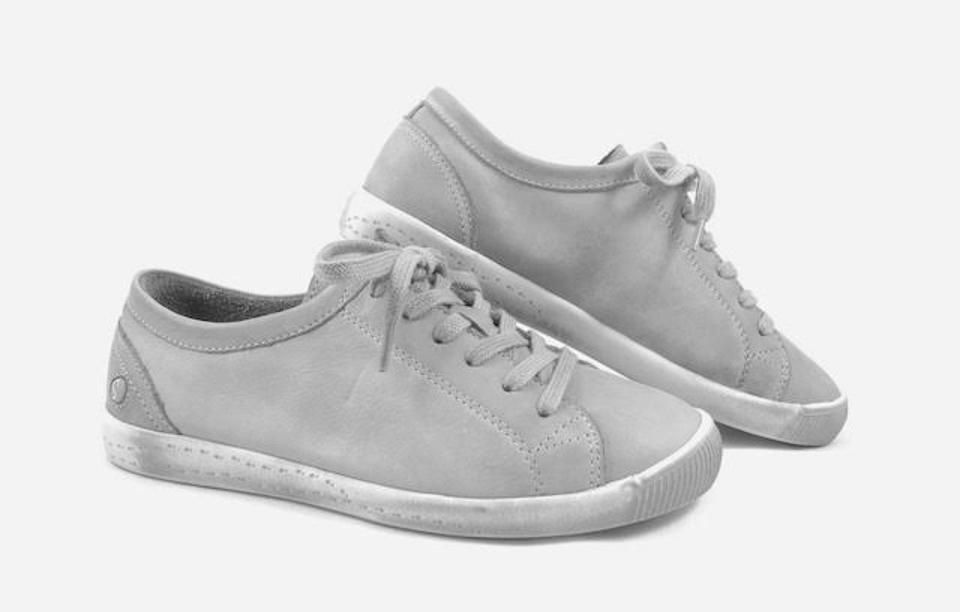 Comfy Softinos sneakers made of a buttery leather