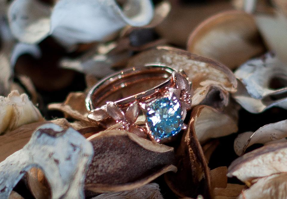 Jane Seymour, World of Diamonds