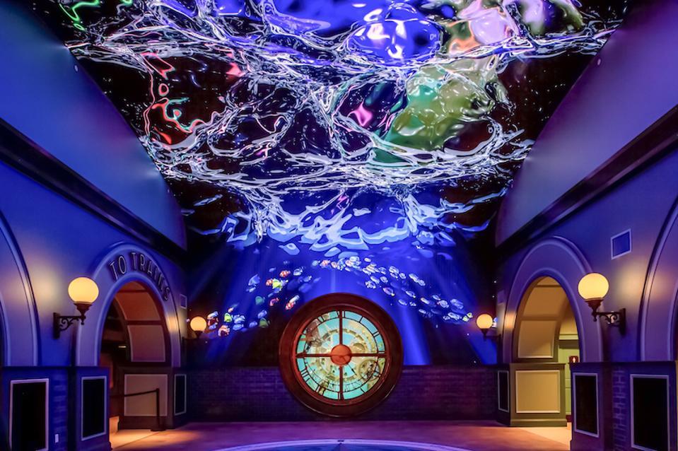 St. Louis Aquarium at Union Station