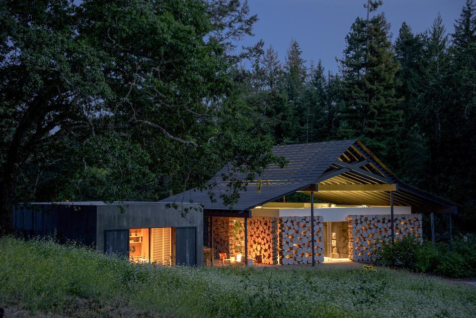 Cypress House, ADAMVS Napa Valley Cabernet Sauvignon
