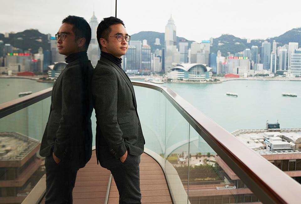 Adrian Cheng on K11