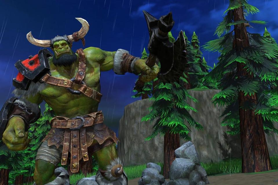 Warcraft 3 Reforged Blizzard Makes A Frustrating Statement
