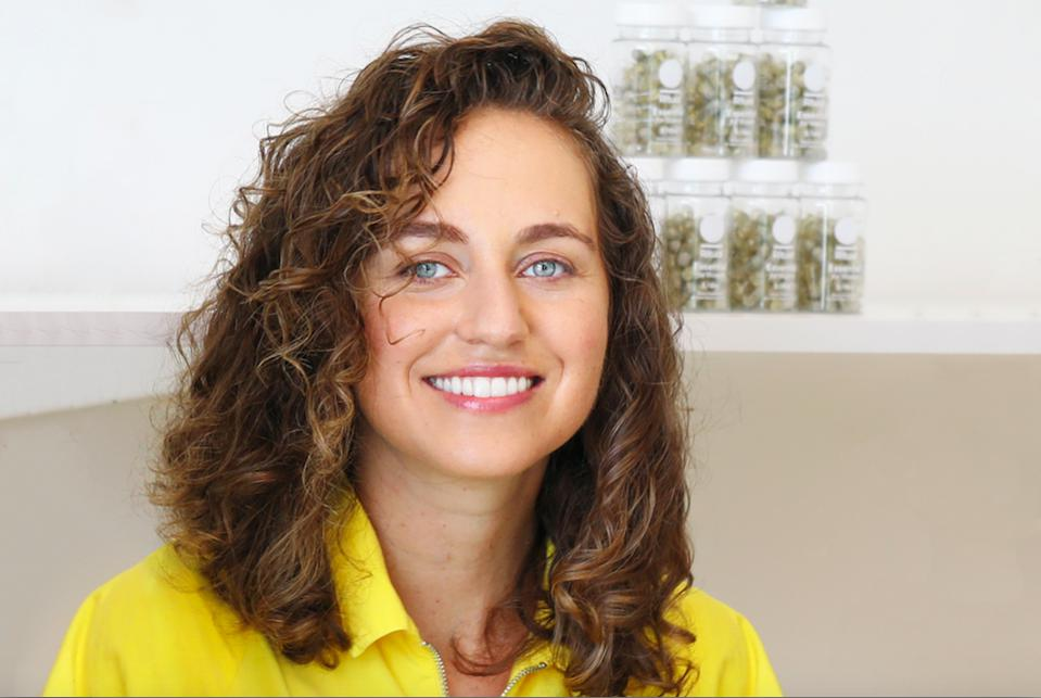 Kat Schneider, Founder of Ritual.
