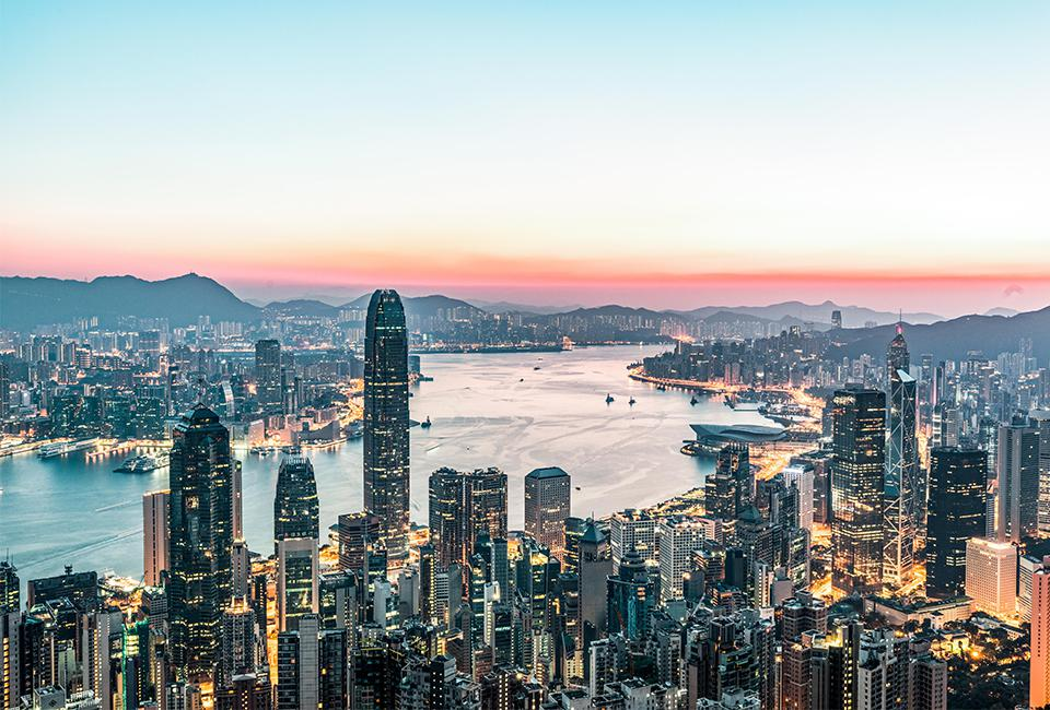 Hong Kong S Richest 2020 A Challenging Year Results In Mixed