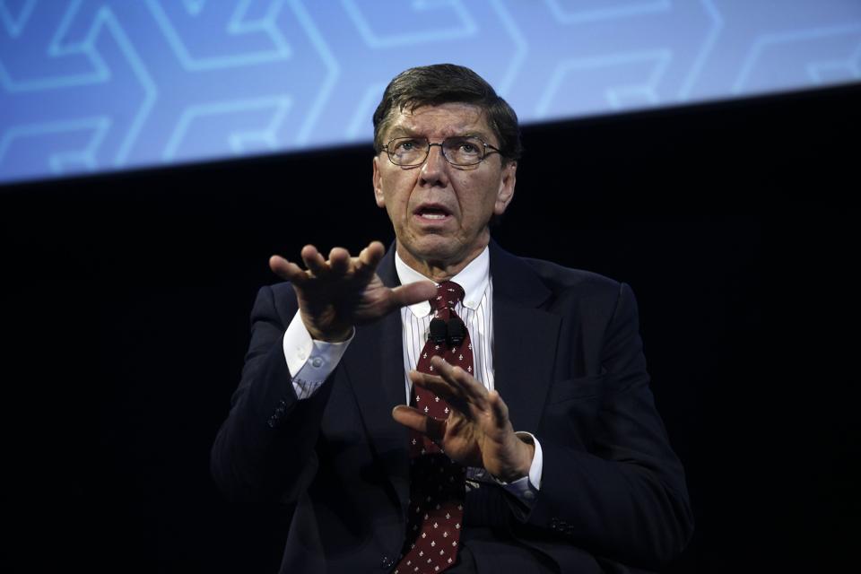 Timeless Truths About Disruptive Innovation