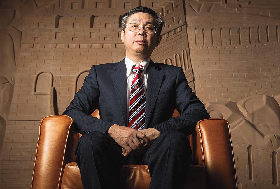 Wong Man Li.
