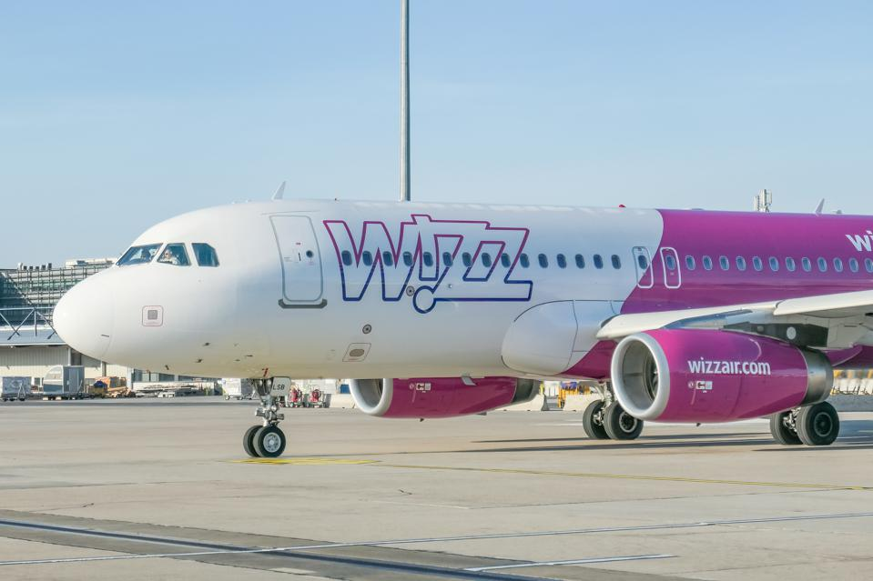The Largest Shareholder In Wizz Air Sells 500 Million Of Shares