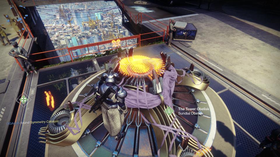 The Best Case Scenario For Destiny 2's Empyrean Foundation Ending (Besides Trials)