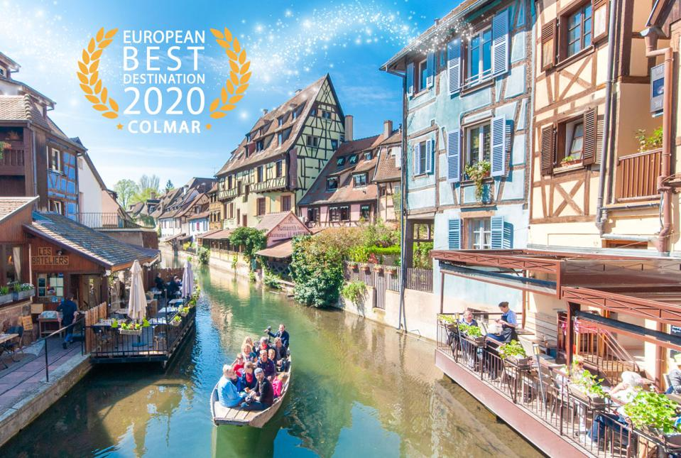 The 20 Best European Destinations To Visit In 2020 Revealed