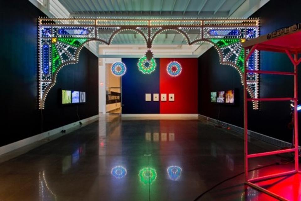COURTESY: the artist, Laveronica arte contemporanea and Queens Museum, NYC
