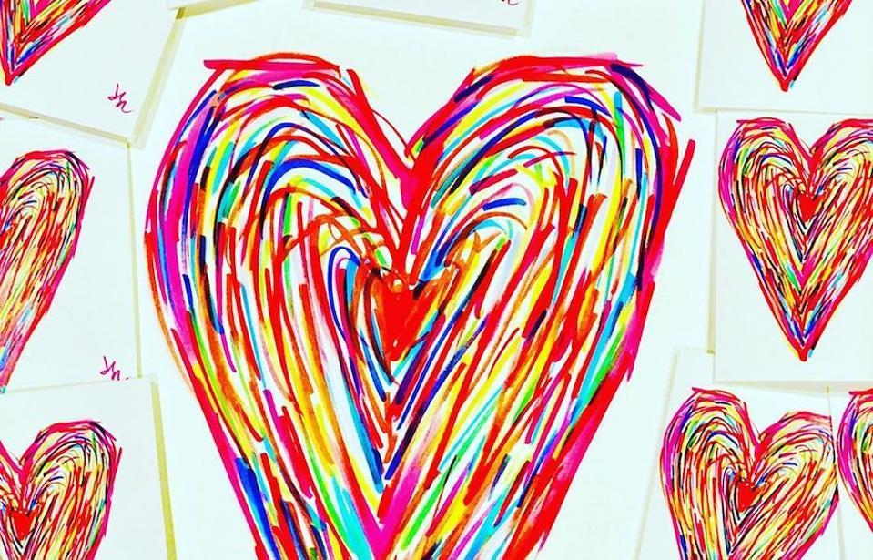 Dori Desautel Broudy hearts