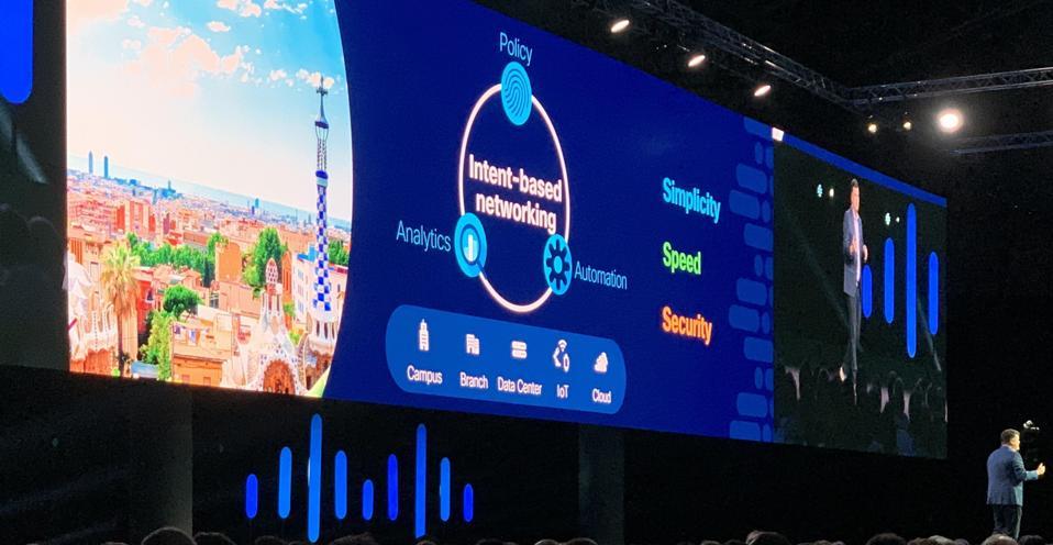 Cisco Live Europe 2020