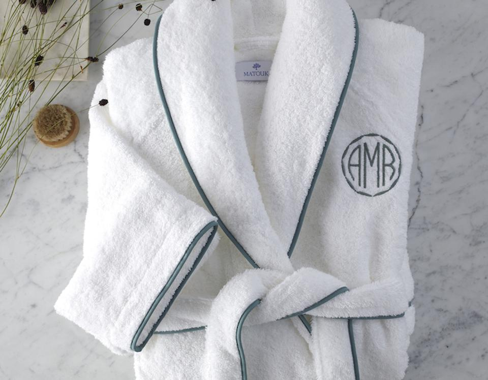 matouk bathrobe