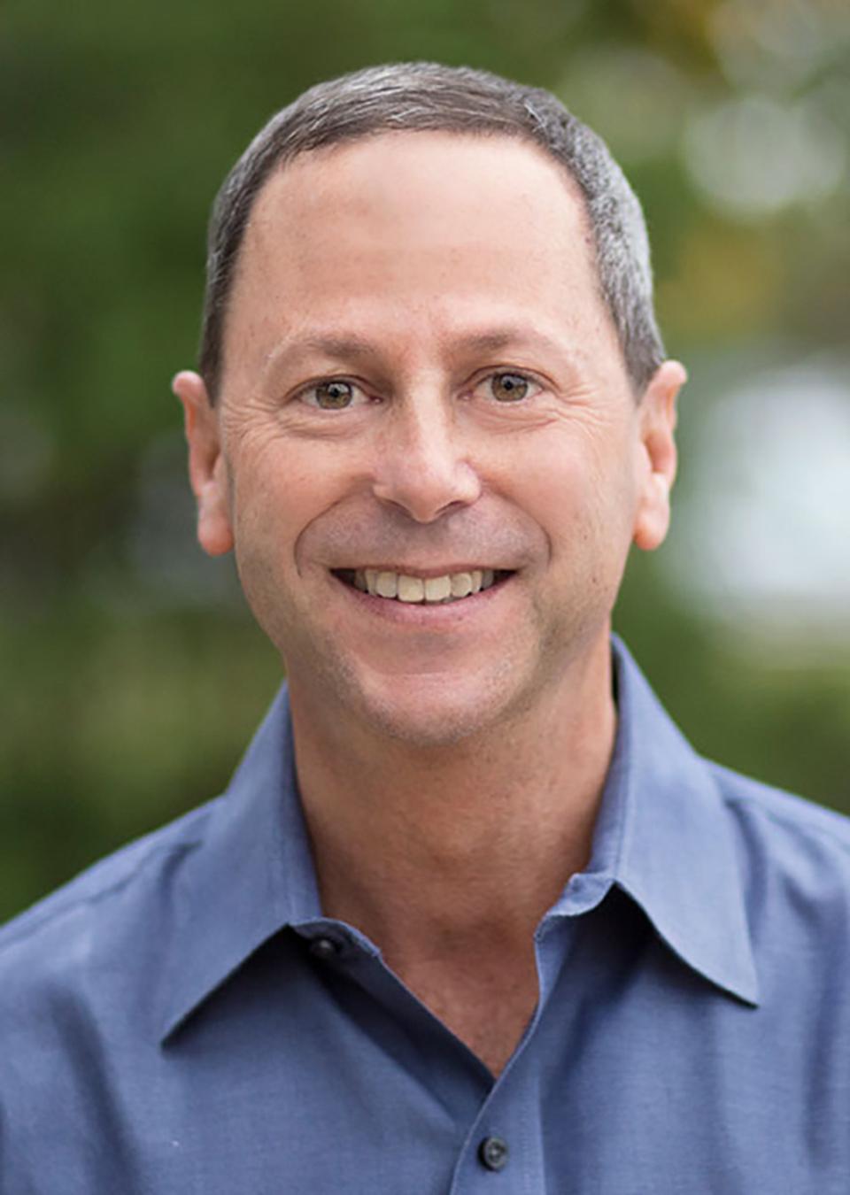Howard Morof, CFO of Altair.