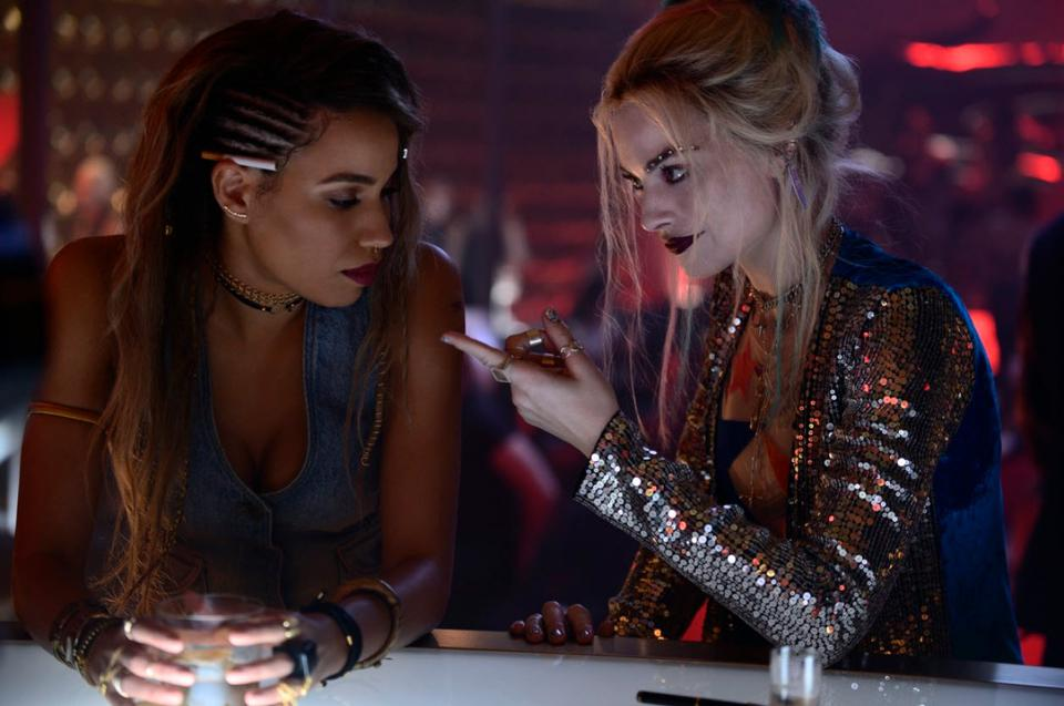 Harley Quinn S Birds Of Prey Is Another Dceu Critical Hit A Phrase That Now Exists