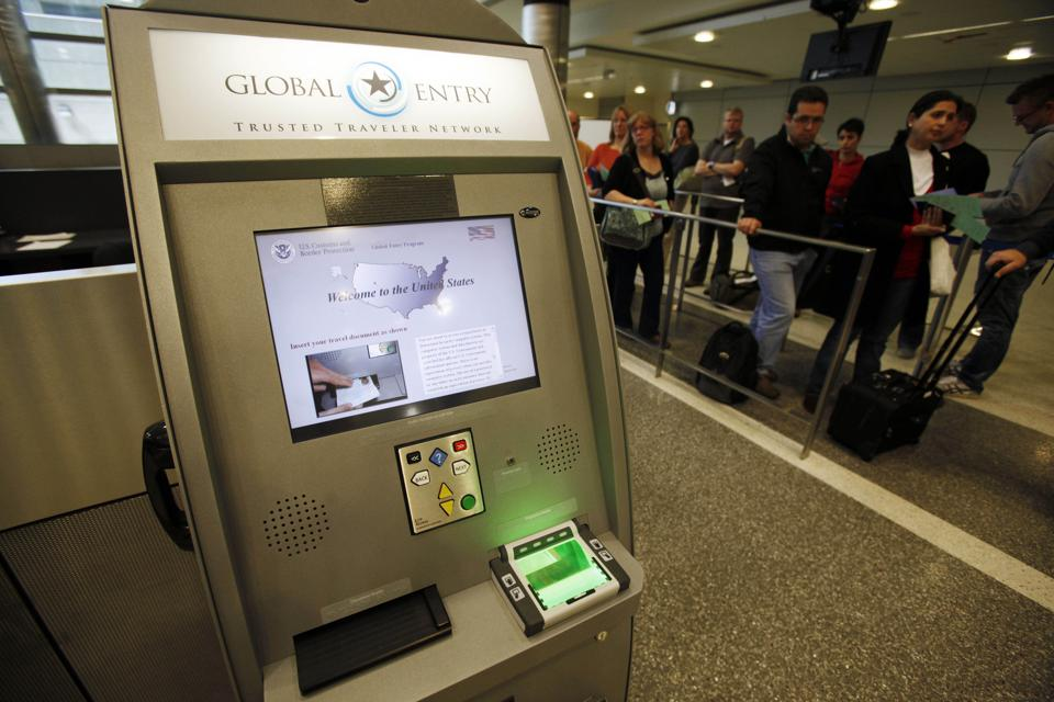 Sudden Global Entry Suspension For New Yorkers: What It Means, And What Travelers Can Do About It
