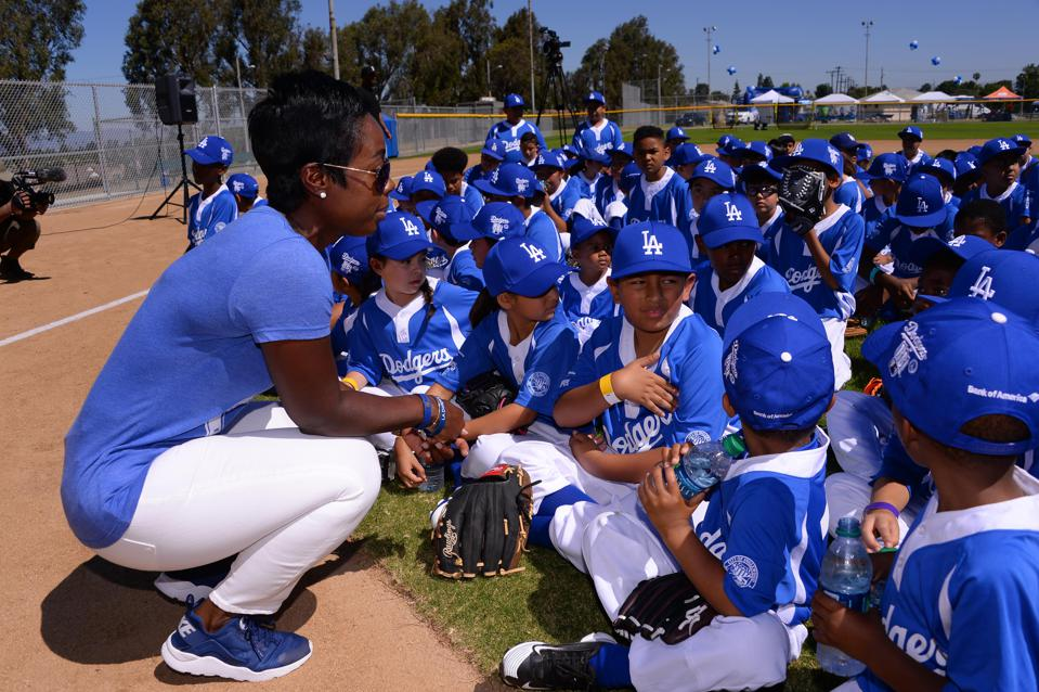 Los Angeles Dodgers Foundation