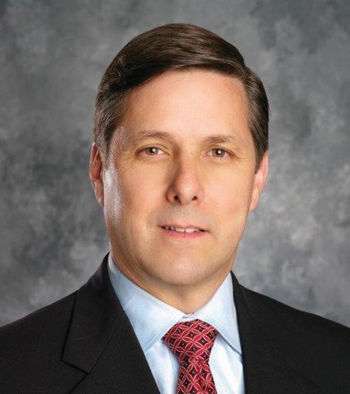 BCBSA's CFO, Bob Kolodgy