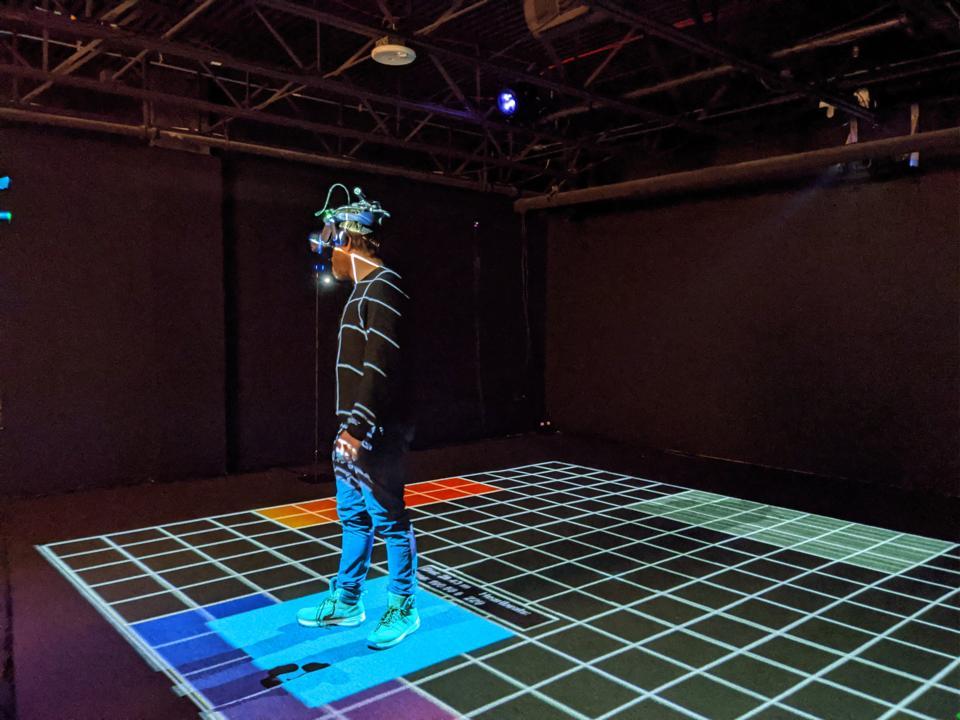 VR at Sundance