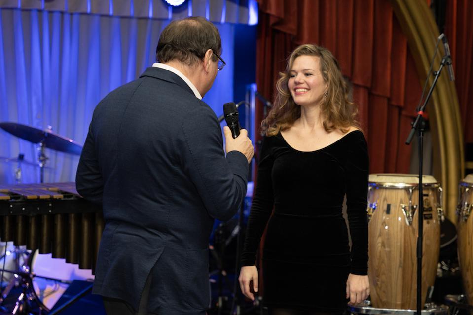 jazz, jazz musicians, award winners