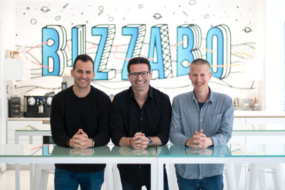 Bizzabo Founders