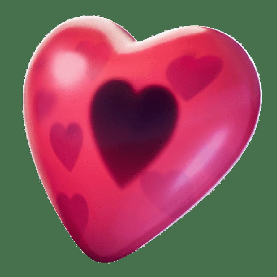 Fortnite Valentine's Day