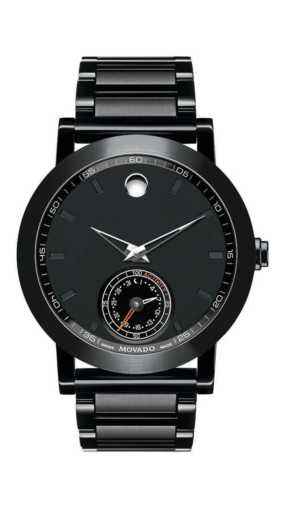 Movado Connected watch