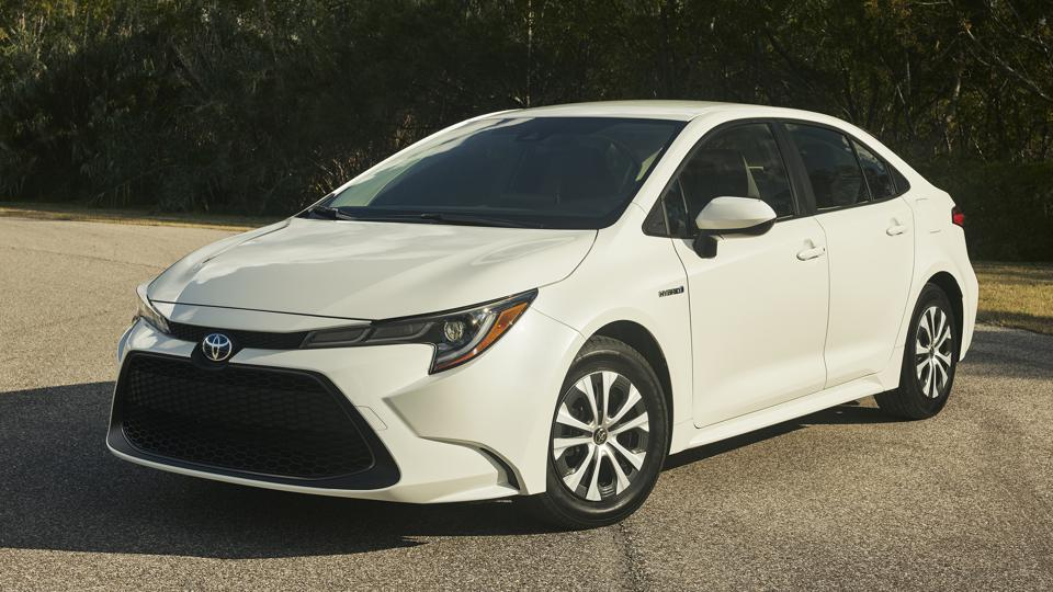 Here Are The Vehicles For 2020 That Are Cheapest To Own In The Long Run